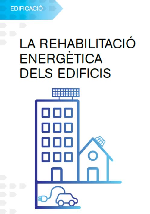 Rehabilitació Energètica dels Edificis