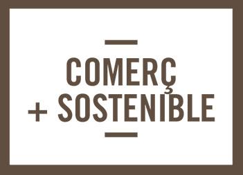 Comerç + Sostenible