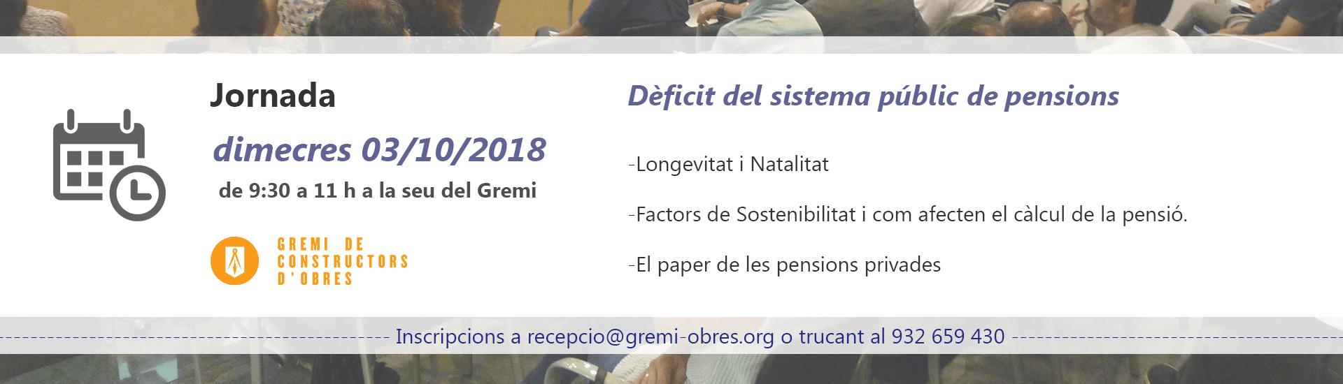 JORNADA JORI armengol pensions (1)