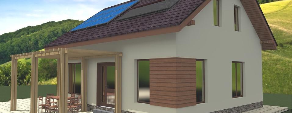 Rehabilitación energética de vivienda