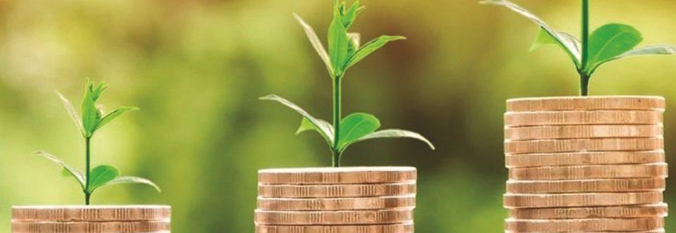 Finançament sostenible