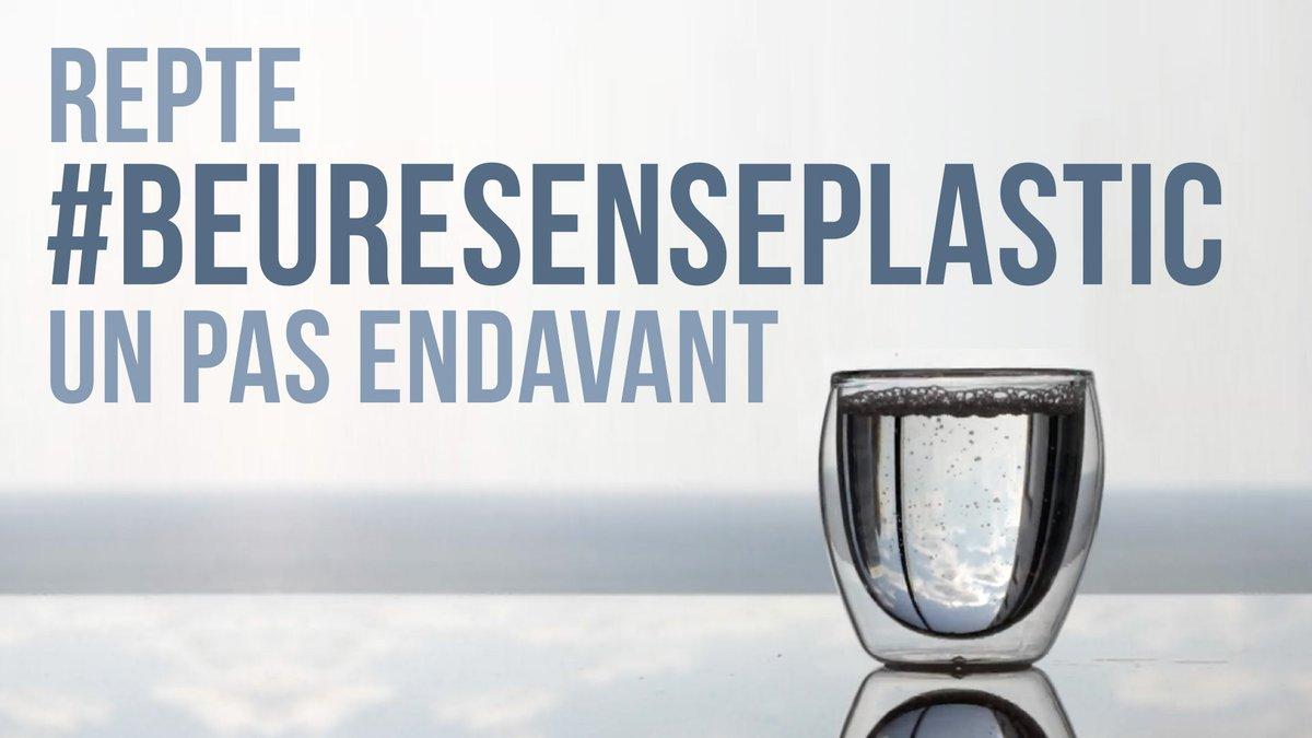 Repte #beuresenseplastic
