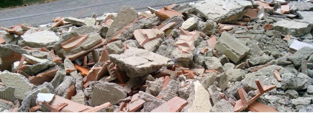 Residus de les construccions
