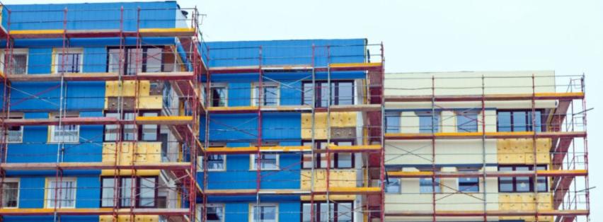 Rehabilitació edificis