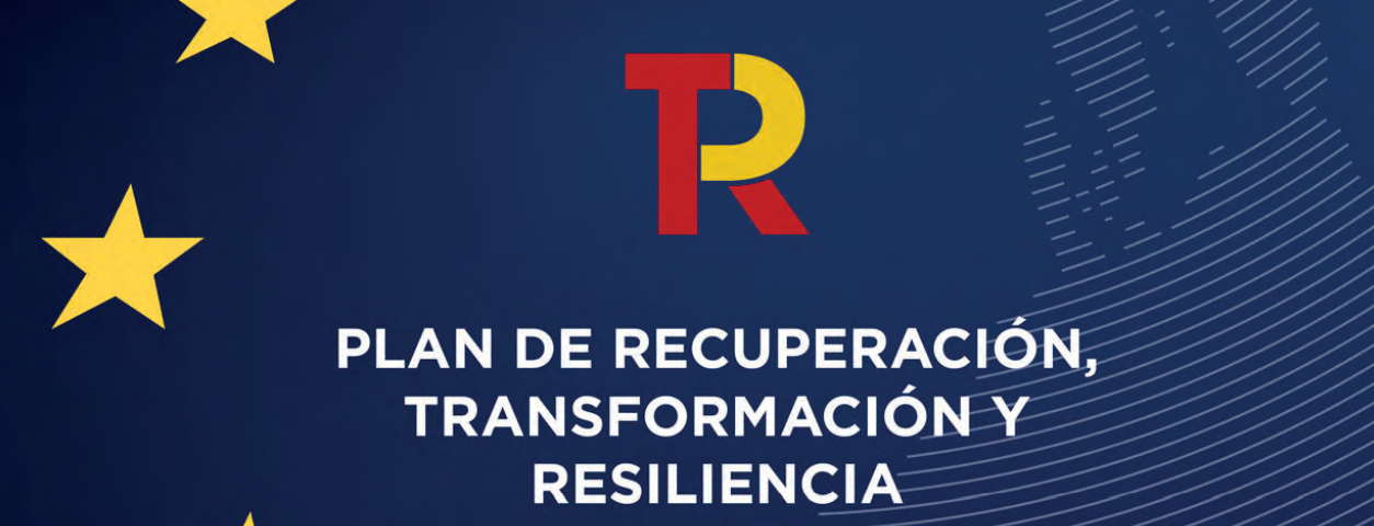 Plan de recuperación, transformación y resiliencia