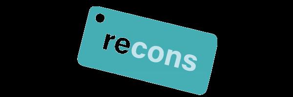 recons logo