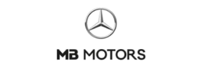 mb motors logo